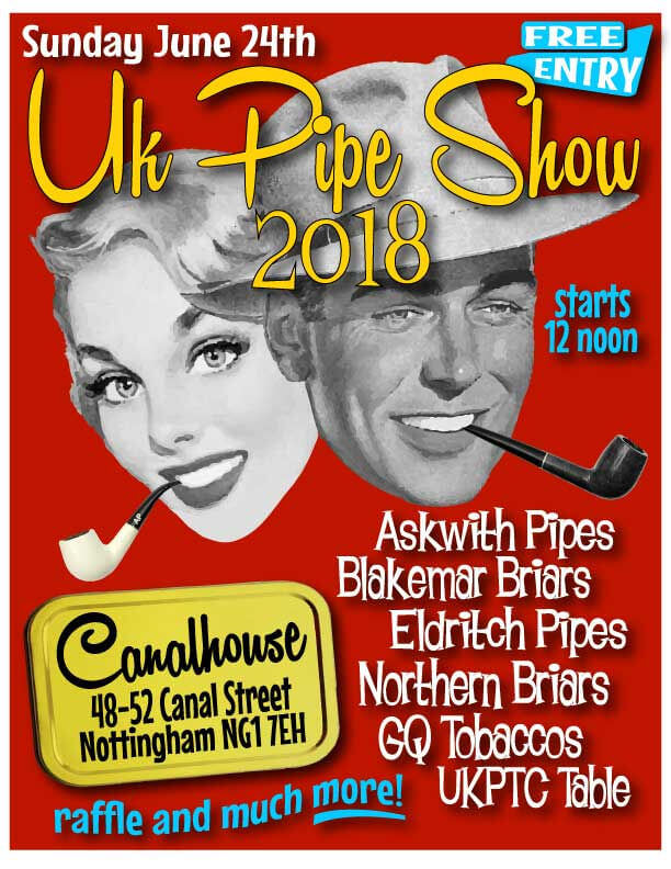 UK Pipe Show 2018
